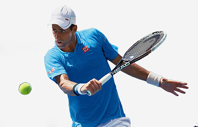 Bộ Tennis Uniqlo Novak Djokovic