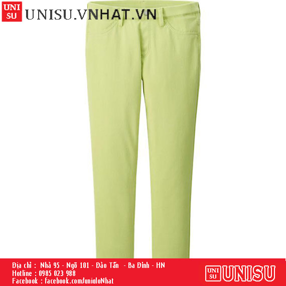 Quần legging Uniqlo 12
