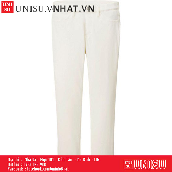 Quần legging Uniqlo 11