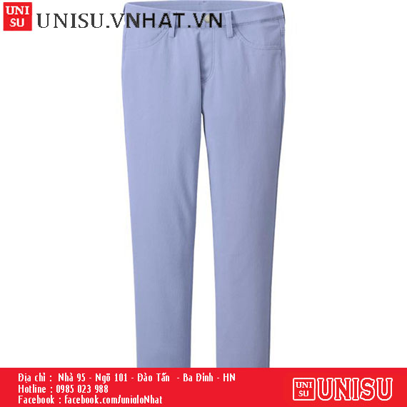 Quần legging Uniqlo 10