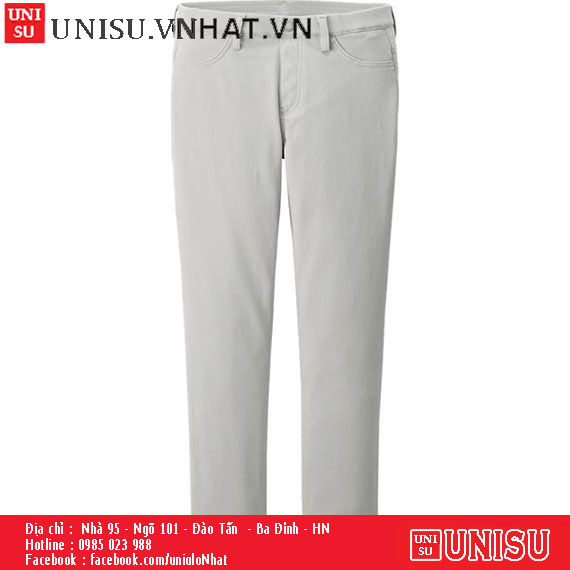 Quần legging Uniqlo 09
