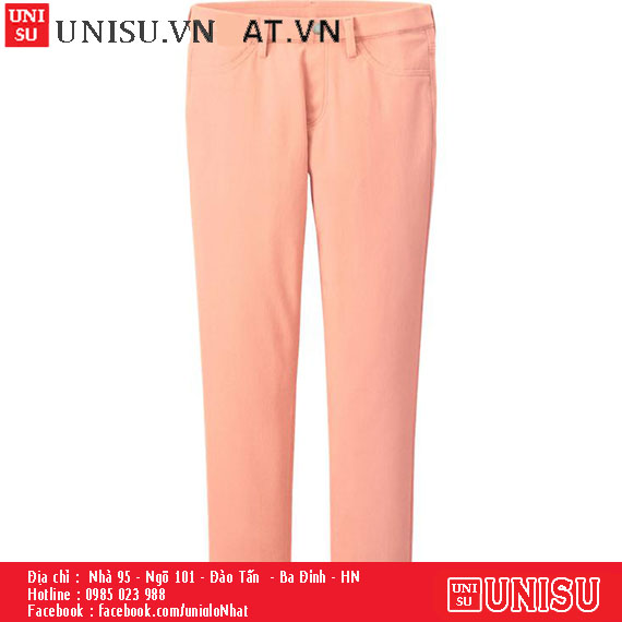 Quần legging Uniqlo 05