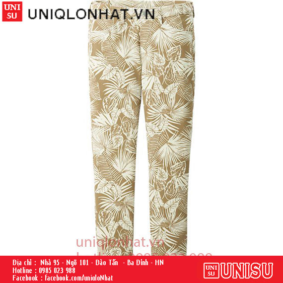 Quần legging Uniqlo 19