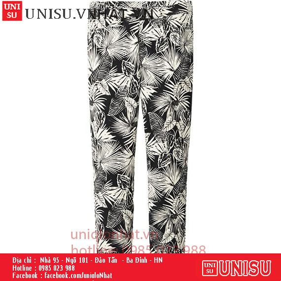 Quần legging Uniqlo 21