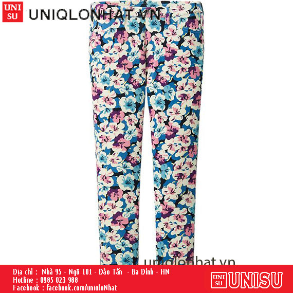 Quần legging Uniqlo 13